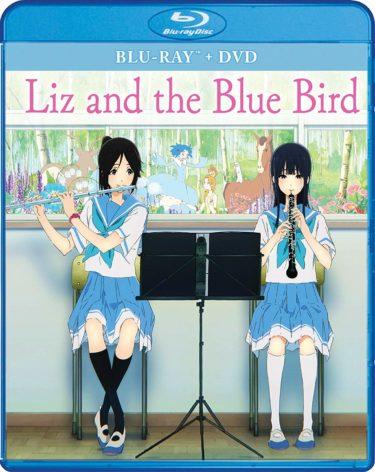 【リズと青い鳥】この映画に圧倒的な透明感と静謐さをもたらしたものは何か考える!京都アニメーションの一つの完成形が誕生