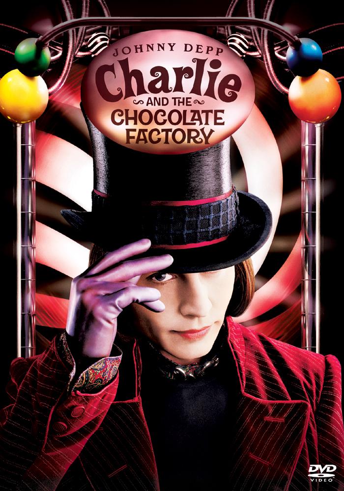 【チャーリーとチョコレート工場】ウォンカの言動に見える幼児性の意味を考察!チャーリーとの出会いで彼の心はどう変化した?