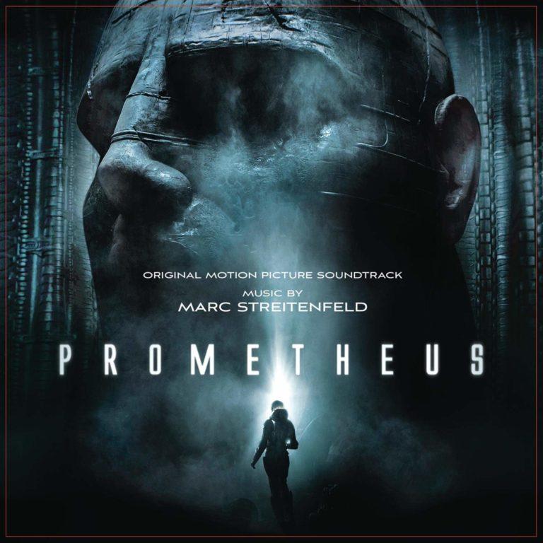 プロメテウス 映画