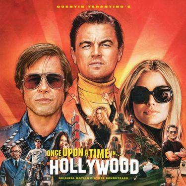 【ネタバレ】ワンス・アポン・ア・タイム・イン・ハリウッド徹底解釈!つまりあの映画はなんだったのか?